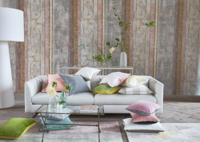 Linen Sofa fabric by Designers Guild