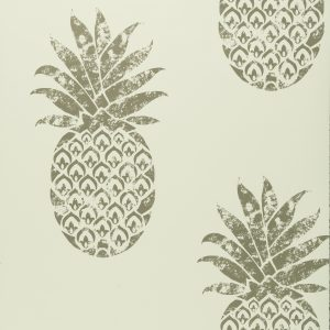 Tobago Ivory Wallpaper W0086-02